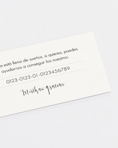 "Liste de mariage ""Photomaton"""