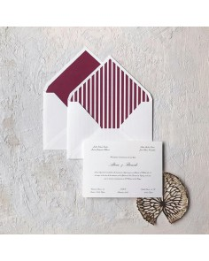 Ceinture pour enveloppes de...